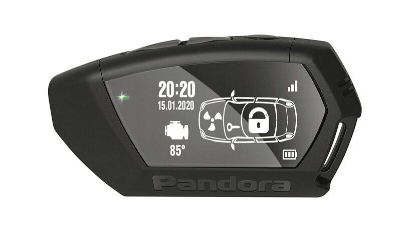 Pandora DXL 4790