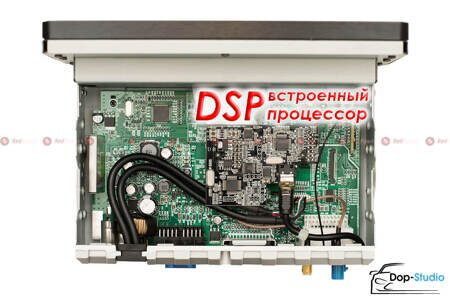 Opel Astra H Redpower 31219 IPS DSP цвет серый ANDROID 7
