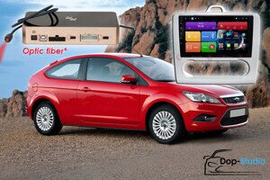 Магнитола Ford Focus Redpower 31136 R IPS DSP ANDROID 7
