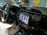 Магнитола Toyota Hilux Redpower 31186 IPS ANDROID 7