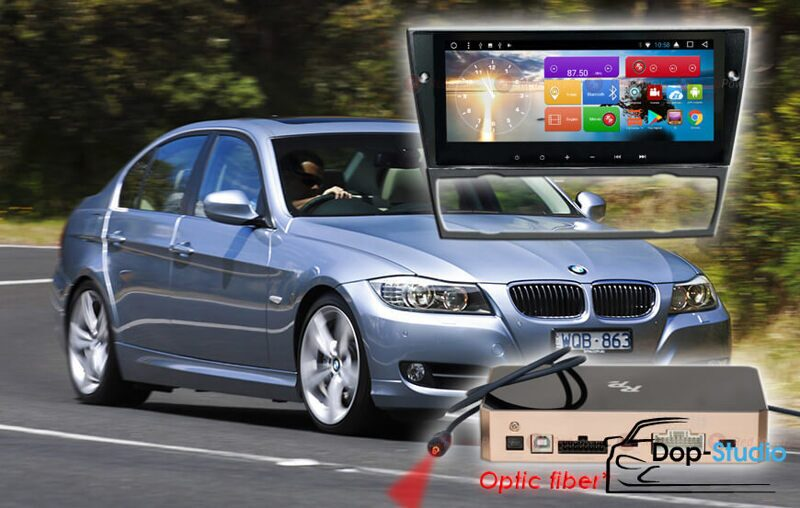 Магнитола для BMW 3 серии Redpower 31082 IPS DSP (2009-2012)