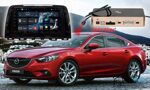Автомагнитола Mazda 6 (2012-2014 гг.) Redpower 31012 R IPS DSP ANDROID 7