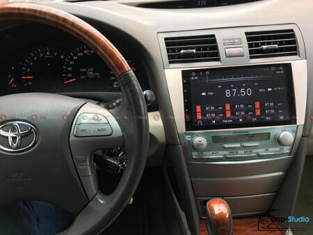 Магнитола Toyota Camry V40 Redpower 31064 IPS DSP ANDROID 7