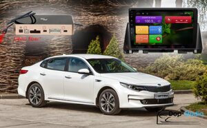Магнитола KIA Optima Redpower 31097 R IPS DSP ANDROID 7