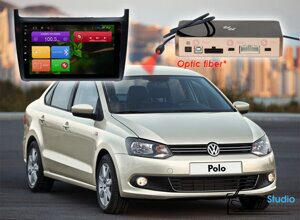 Магнитола Volkswagen Polo Redpower 31134 R IPS ANDROID 7