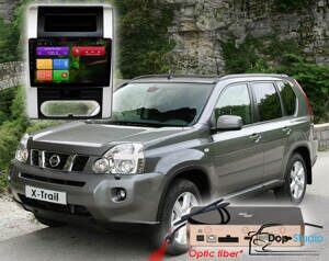 Магнитола Nissan X-Trail (2007-2015) (климат) Redpower 31001 R IPS DSP ANDROID 7